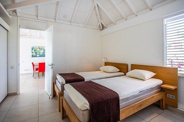Sleep Bungalow 3 persons Chogogo Curacao
